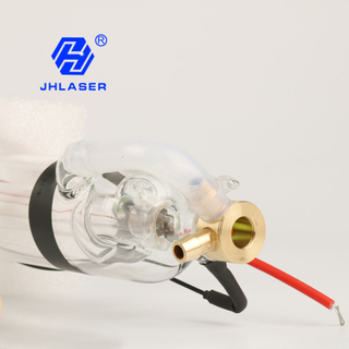 1650mm 130w CO2 Laser Tube